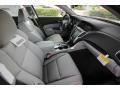 Acura TLX V6 Sedan Modern Steel Metallic photo #23