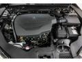 Acura TLX V6 Sedan Modern Steel Metallic photo #24