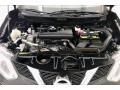 Nissan Rogue SV Super Black photo #9