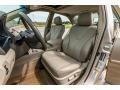 Toyota Camry SE V6 Titanium Metallic photo #11