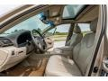 Toyota Camry SE V6 Titanium Metallic photo #12