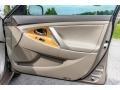 Toyota Camry SE V6 Titanium Metallic photo #20
