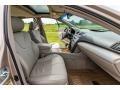 Toyota Camry SE V6 Titanium Metallic photo #22
