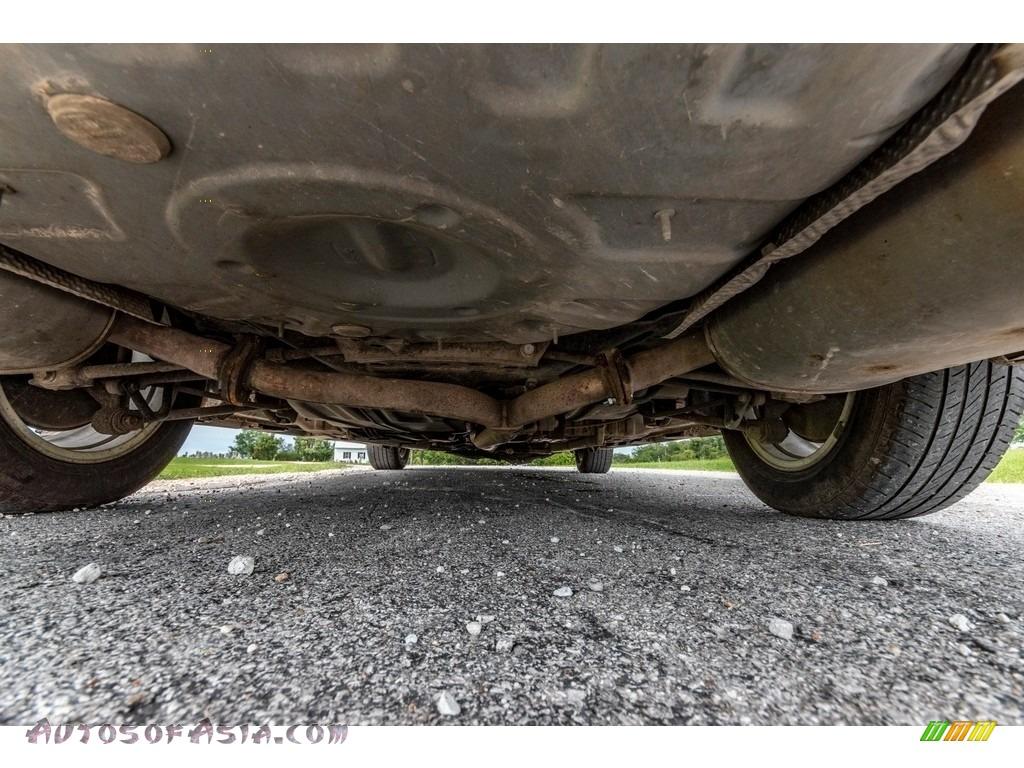 2007 Camry SE V6 - Titanium Metallic / Ash photo #34