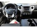 Toyota Tundra SR5 CrewMax 4x4 Midnight Black Metallic photo #20