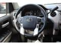 Toyota Tundra SR5 CrewMax 4x4 Midnight Black Metallic photo #21