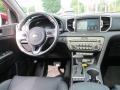 Kia Sportage EX AWD Hyper Red photo #10