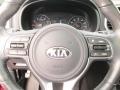 Kia Sportage EX AWD Hyper Red photo #11