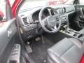 Kia Sportage EX AWD Hyper Red photo #12