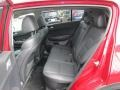 Kia Sportage EX AWD Hyper Red photo #21