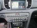 Kia Sportage EX AWD Hyper Red photo #25