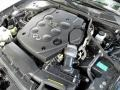 Infiniti G 35 x Sedan Black Obsidian photo #62