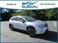 Subaru XV Crosstrek 2.0i Premium Ice Silver Metallic photo #1
