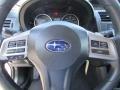 Subaru XV Crosstrek 2.0i Premium Ice Silver Metallic photo #11