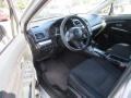 Subaru XV Crosstrek 2.0i Premium Ice Silver Metallic photo #12