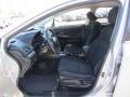 Subaru XV Crosstrek 2.0i Premium Ice Silver Metallic photo #13