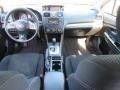 Subaru XV Crosstrek 2.0i Premium Ice Silver Metallic photo #25