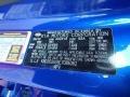 Kia Soul GT-Line Neptune Blue photo #11