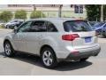 Acura MDX SH-AWD Technology Palladium Metallic photo #5