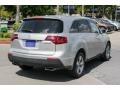 Acura MDX SH-AWD Technology Palladium Metallic photo #7