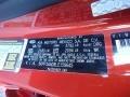 Kia Forte GT-Line Fire Orange photo #11