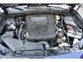 Subaru WRX Limited Lapis Blue Pearl photo #9
