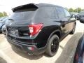 Honda Passport Sport Crystal Black Pearl photo #4
