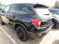 Honda Passport Sport Crystal Black Pearl photo #5