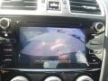 Subaru WRX Limited Crystal Black Silica photo #18