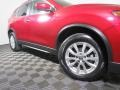 Nissan Rogue SV AWD Scarlet Ember photo #4