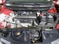 Nissan Rogue SV AWD Scarlet Ember photo #7