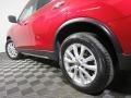 Nissan Rogue SV AWD Scarlet Ember photo #10