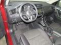 Nissan Rogue SV AWD Scarlet Ember photo #31