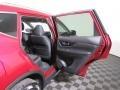 Nissan Rogue SV AWD Scarlet Ember photo #37