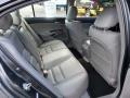 Honda Accord EX-L Sedan Polished Metal Metallic photo #11