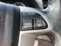 Honda Accord EX-L Sedan Polished Metal Metallic photo #16