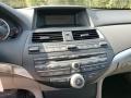 Honda Accord EX-L Sedan Polished Metal Metallic photo #19