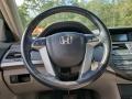 Honda Accord EX-L Sedan Polished Metal Metallic photo #20