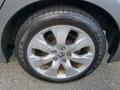 Honda Accord EX-L Sedan Polished Metal Metallic photo #25