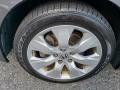 Honda Accord EX-L Sedan Polished Metal Metallic photo #26