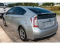 Toyota Prius Five Hybrid Classic Silver Metallic photo #6