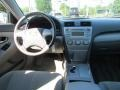 Toyota Camry LE Sky Blue Pearl photo #10