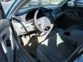 Toyota Camry LE Sky Blue Pearl photo #11