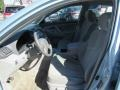 Toyota Camry LE Sky Blue Pearl photo #12