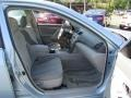 Toyota Camry LE Sky Blue Pearl photo #17