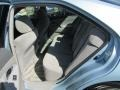 Toyota Camry LE Sky Blue Pearl photo #20