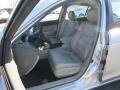 Honda Accord EX-L Sedan Alabaster Silver Metallic photo #16