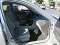 Honda Accord EX-L Sedan Alabaster Silver Metallic photo #18