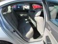 Honda Accord EX-L Sedan Alabaster Silver Metallic photo #19