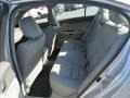 Honda Accord EX-L Sedan Alabaster Silver Metallic photo #22